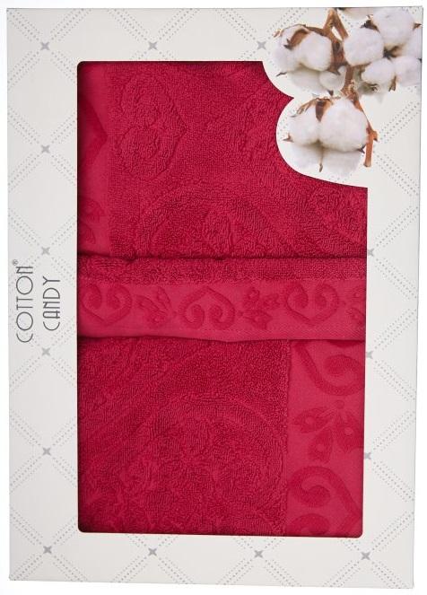 Osuška s ručníky 1X0060
