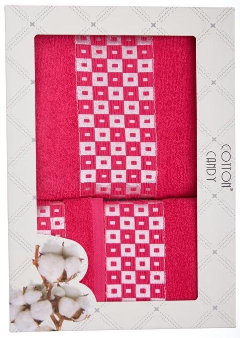 Osuška s ručníky 1X0054
