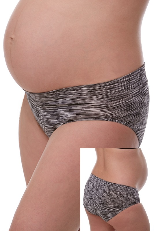 Těhotenské kalhotky 1K0238
