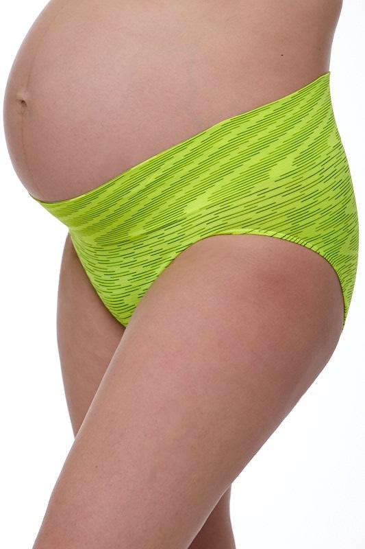 Těhotenské kalhotky 1K0223