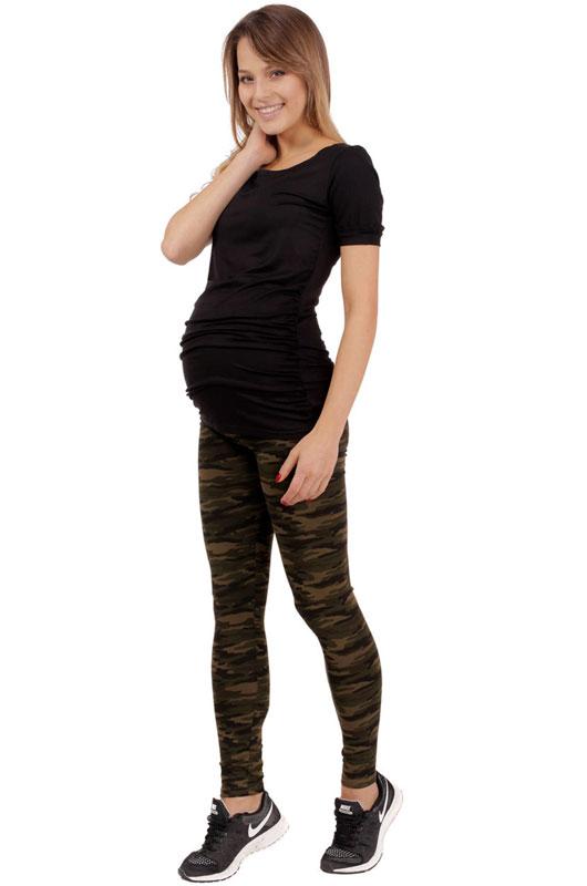 Těhotenské legíny - Carmen 1S1289