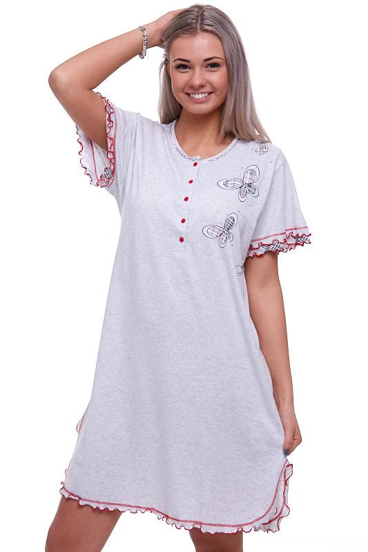 Dámská košilka noční 1C1541