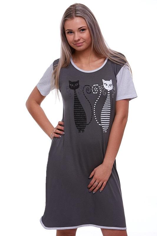 Noční košilka jemná 1C1544