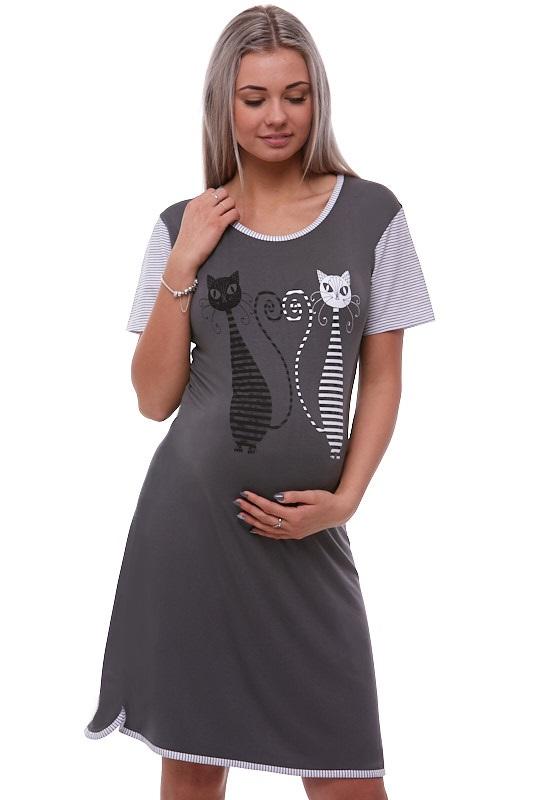 Těhotenská košilka jemná 1C1544