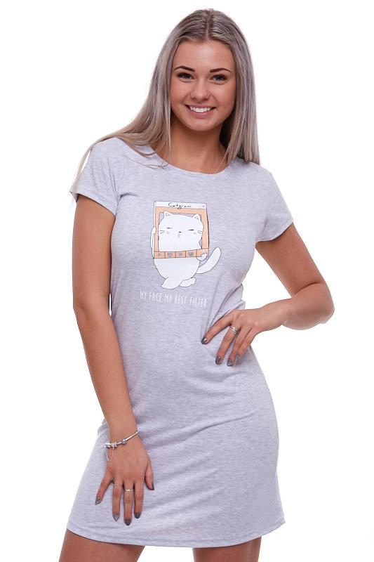 Noční košilka jemná 1C1543