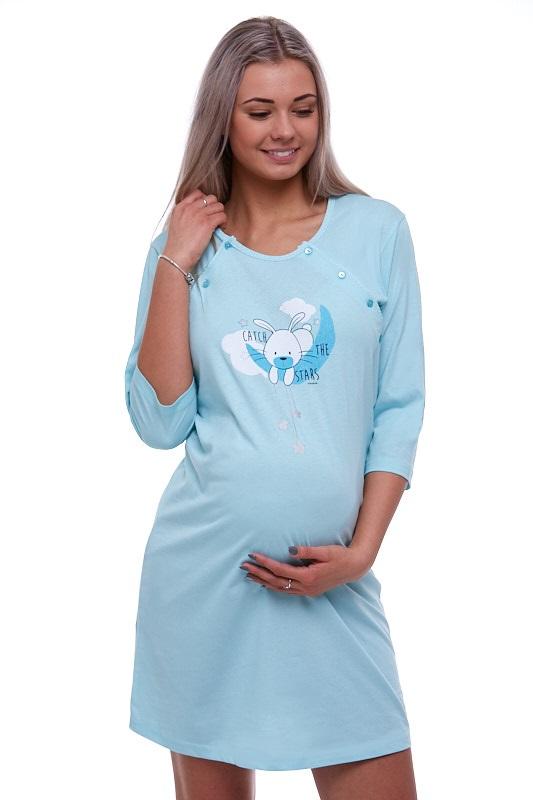 Košilka kojící do porodnice 1C1546