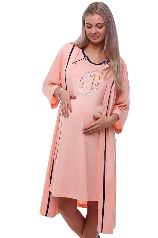 Mateřský komplet na kojení 1G0161