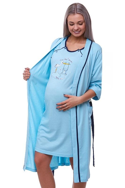 Mateřský komplet na kojení 1G0160