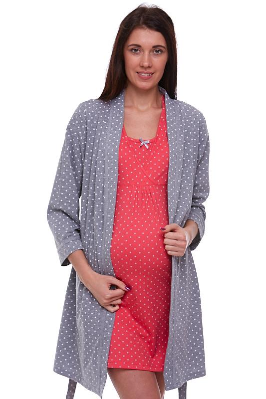 Župan a košilka na kojení 1K9061