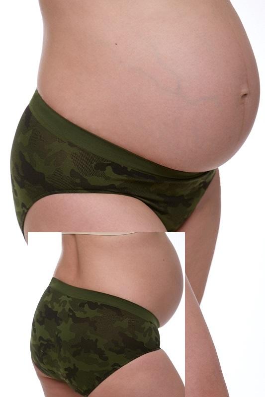 Těhotenské kalhotky 1K0285