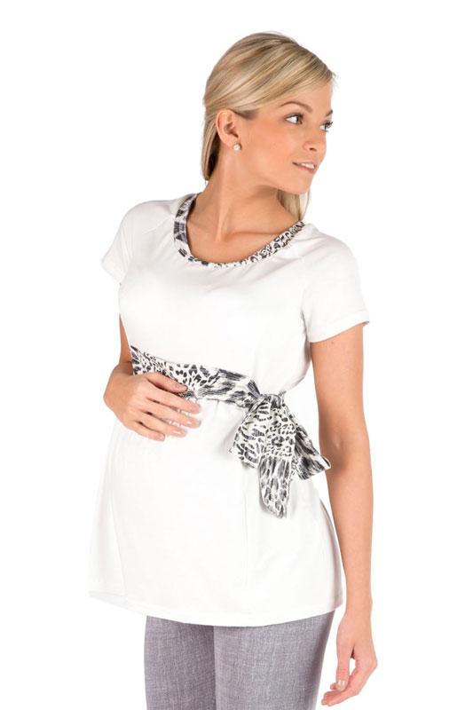 Těhotenská tunika Camilla 1A0644