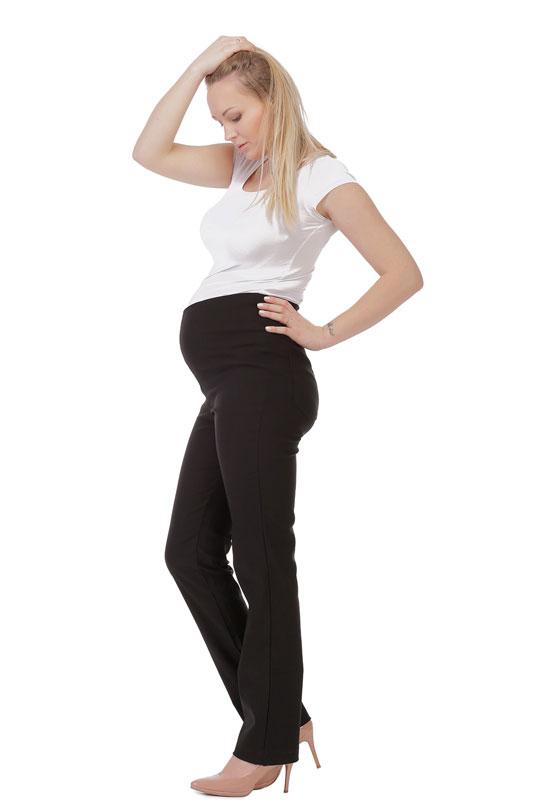 Těhotenské kalhoty 1S1325