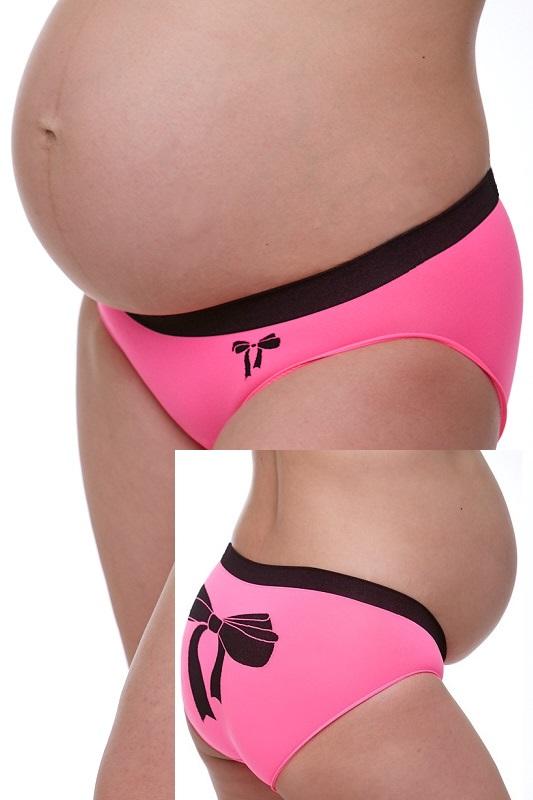 Těhotenské kalhotky 1K0305