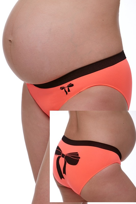 Těhotenské kalhotky 1K0304