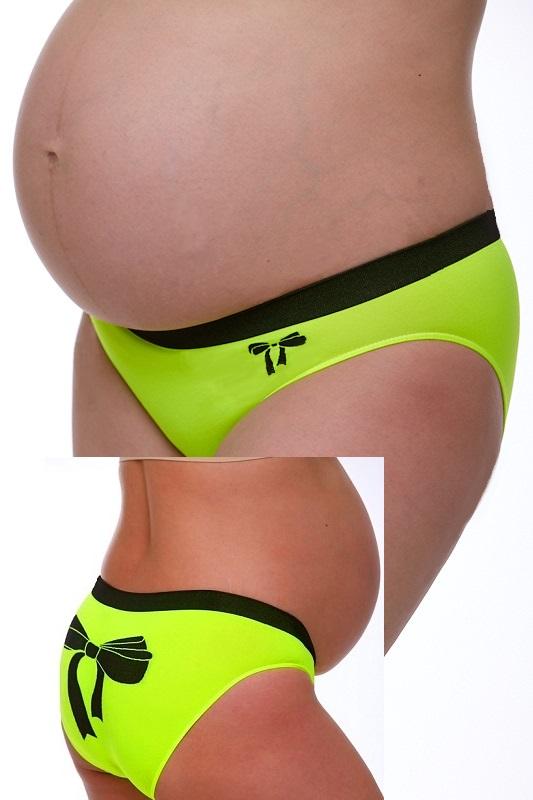 Těhotenské kalhotky 1K0302