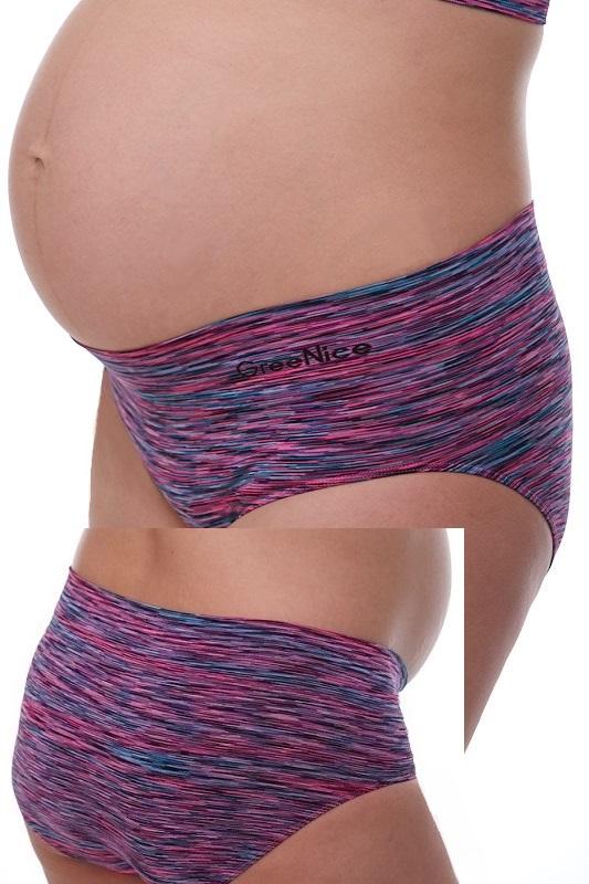 Těhotenské kalhotky 1K0328
