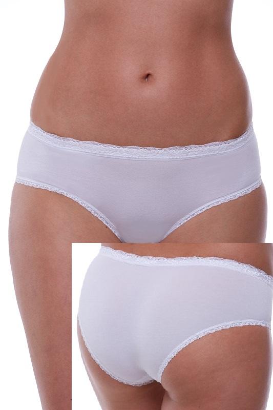 Dámské kalhotky luxusní 1K0339