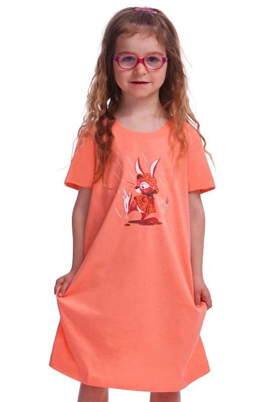 Dívčí noční košilka 1F0409