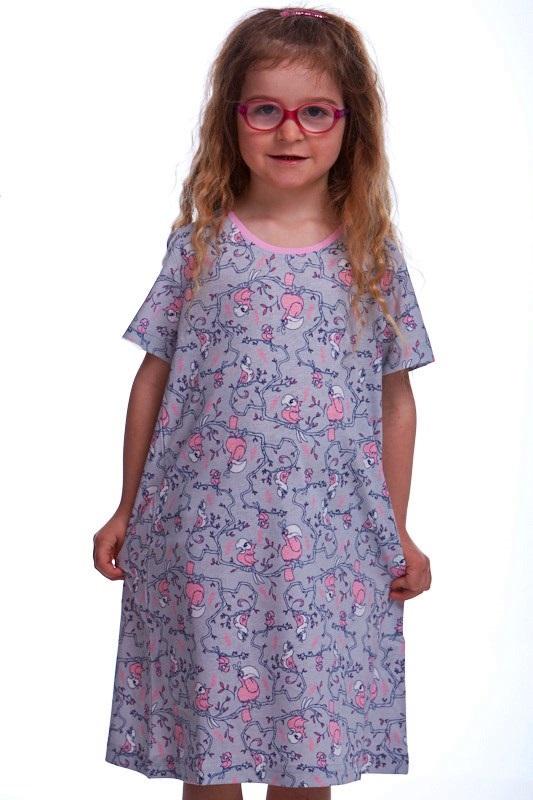 Dívčí noční košilka 1F0406
