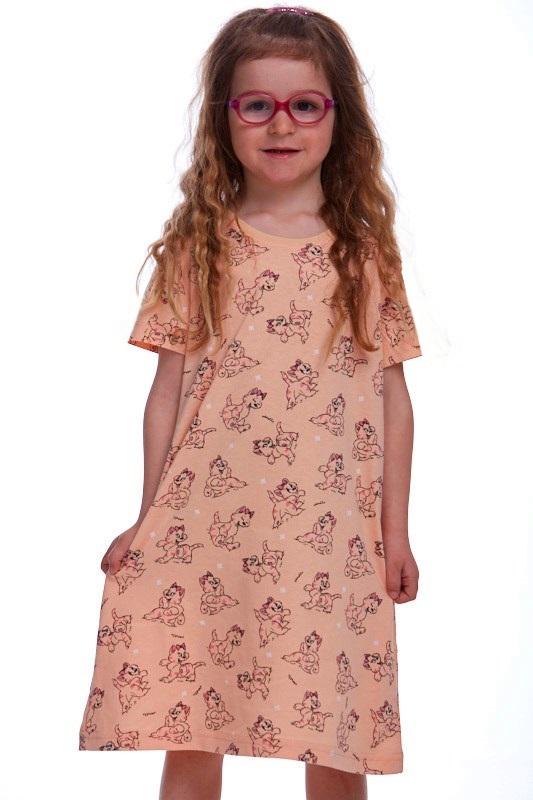 Dívčí noční košilka 1F0405