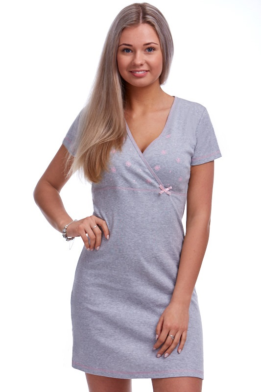 Noční košilka dámská 1C1532