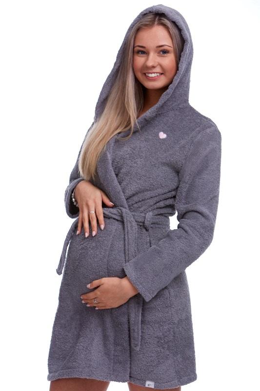 Župan do porodnice froté