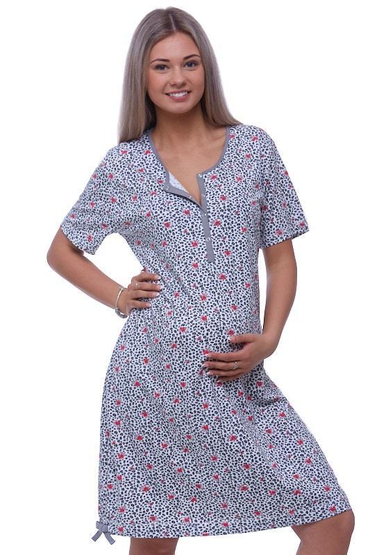 Kojící a těhotenská košilka  1C1573
