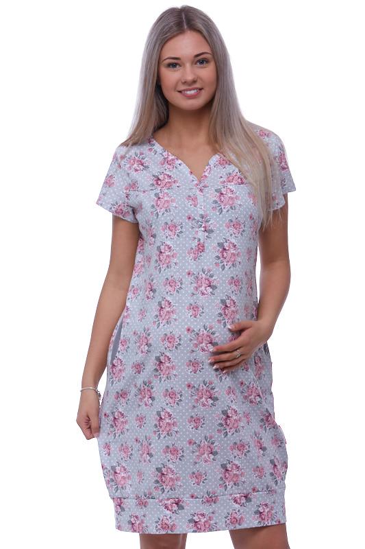 Kojící a těhotenská košilka  1C1571