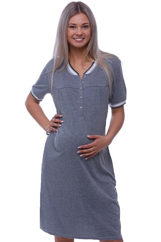Kojící a těhotenská košilka  1C1570