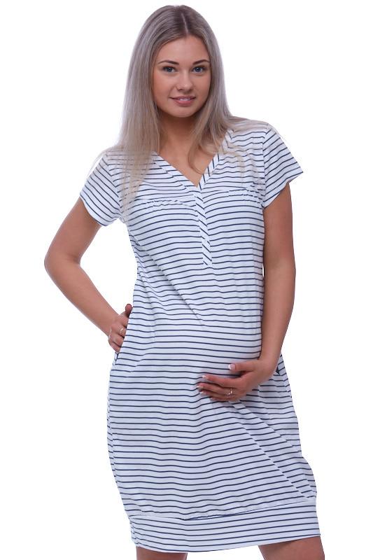 Kojící a těhotenská košilka  1C1561