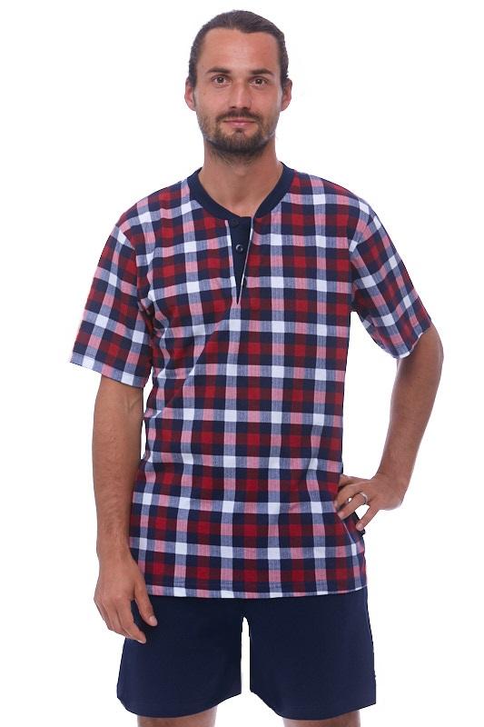 Pyžamo pro muže luxusní 1P0697