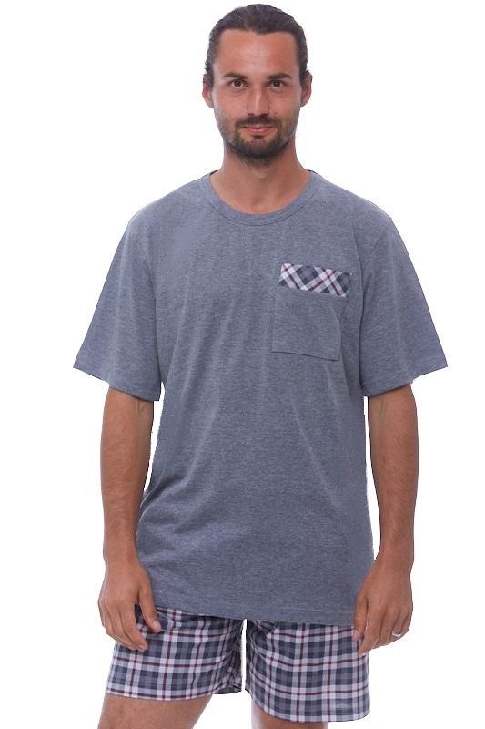 Pyžamo pro muže luxusní 1P0695