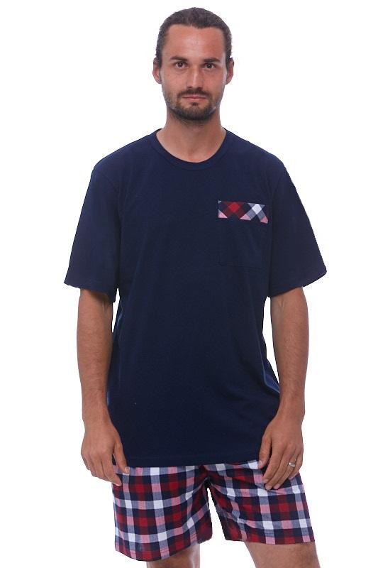 Pyžamo pro muže luxusní 1P0694