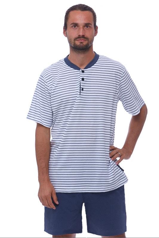 Pyžamo pro muže luxusní 1P0693
