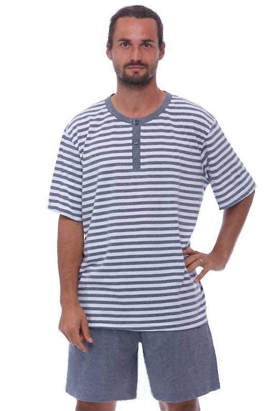Pyžamo pro muže luxusní 1P0692