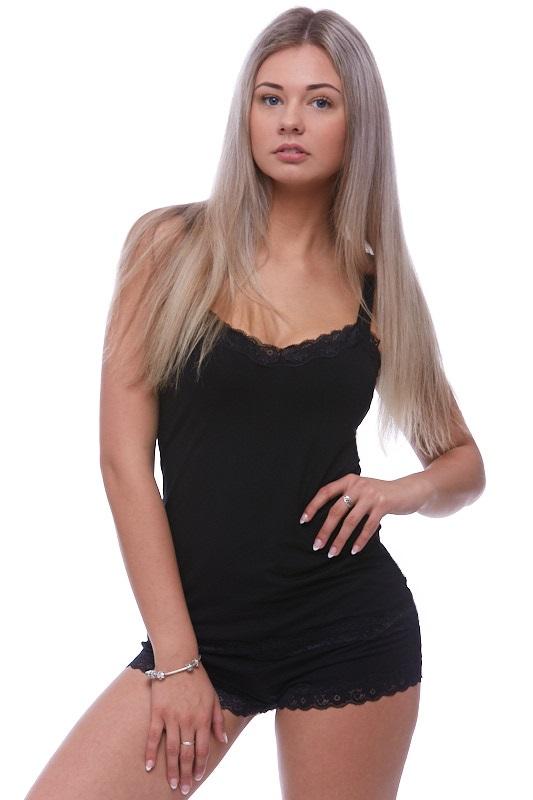 Pyžamo dámské luxusní 1B0710
