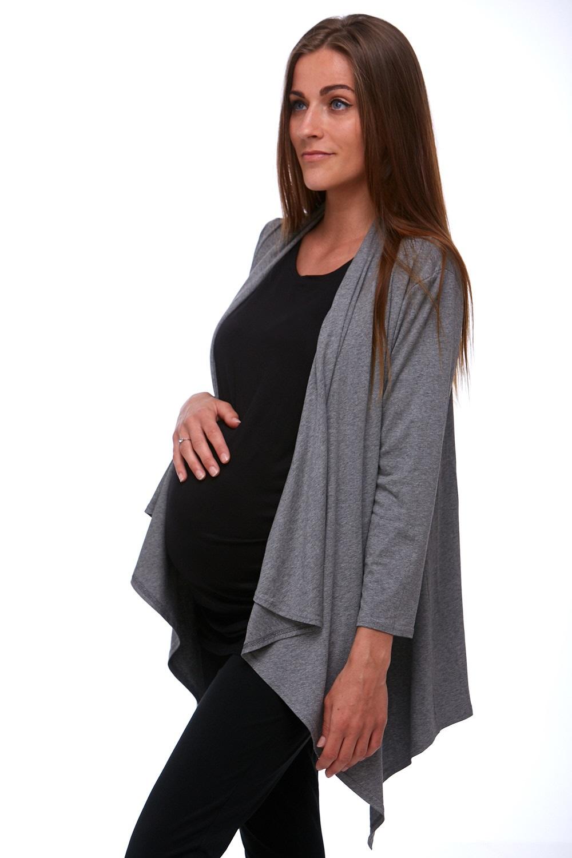 Těhotenský Kardigan 1A0742