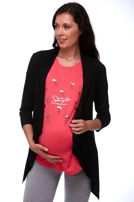 Těhotenský Kardigan 1A0741