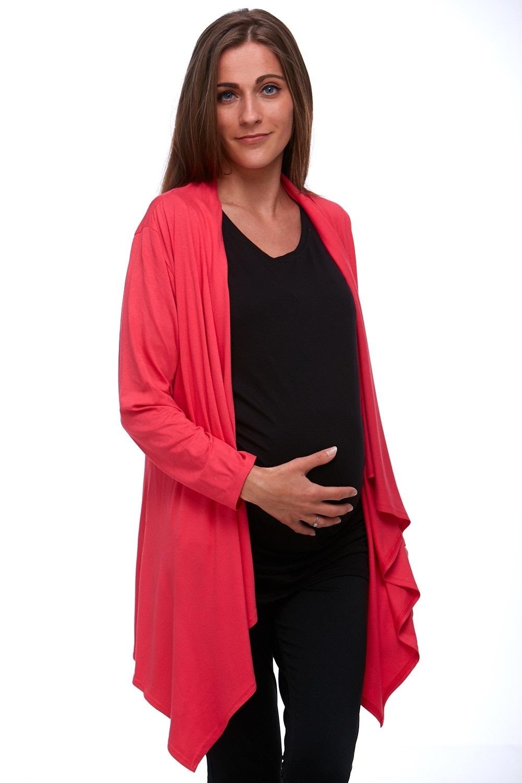 Těhotenský Kardigan 1A0740