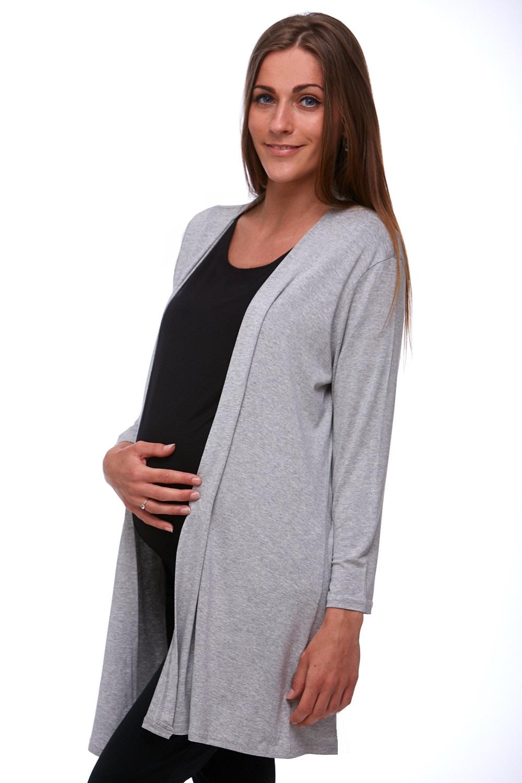 Těhotenský Kardigan