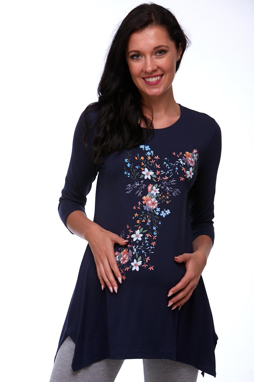 Těhotenská halenka 1A0688