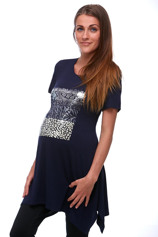 Těhotenská halenka 1A0707