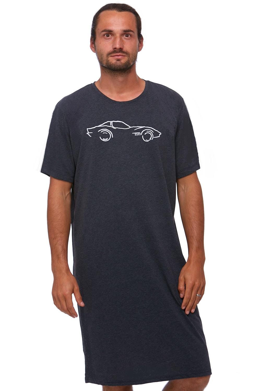 Pánské noční košile 1P0701