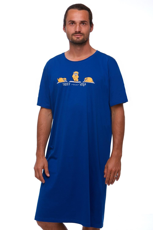 Pánské noční košile 1P0700