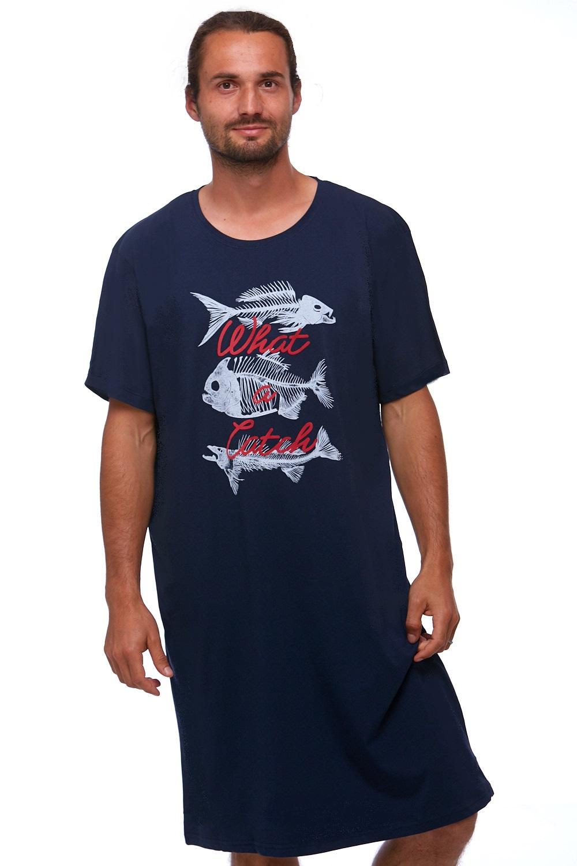 Pánské noční košile 1P0699