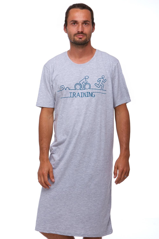 Pánské noční košile 1P0698