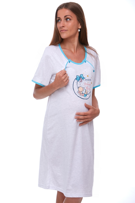 Košilka kojící do porodnice 1C1583