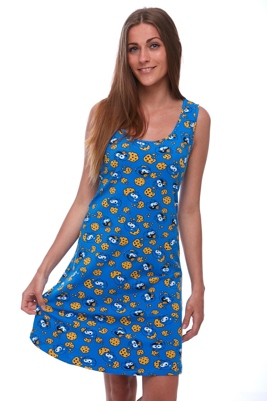 Šaty z bavlny 1C1608