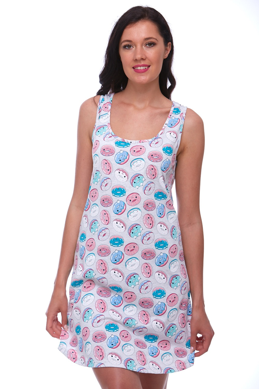 Šaty z bavlny 1C1604
