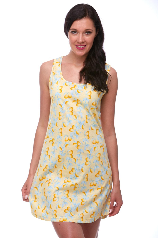 Šaty z bavlny 1C1603